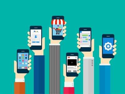 Apps para móvil de empresa