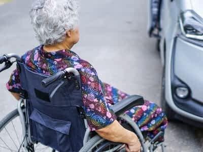 cuidado mayores dependientes